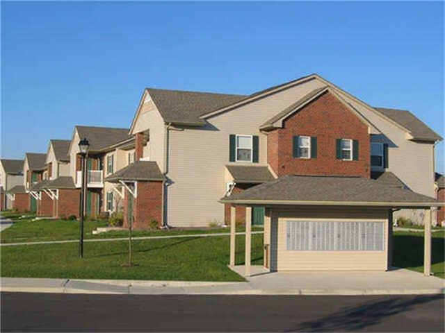 200 W Wheeler Avenue, Terre Haute, IN 47807