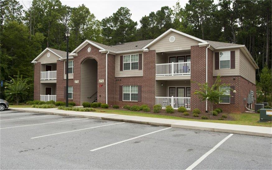 600 Ridge Road, Other, GA 30655