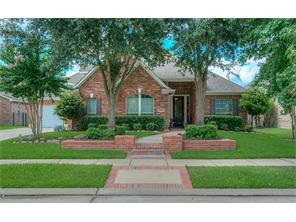 Houston Home at 18614 Gail Shore Drive Cypress                           , TX                           , 77433-2468 For Sale