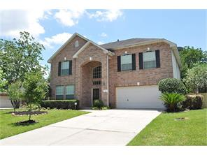 Houston Home at 6814 Auburn Oak Trail Humble , TX , 77346-1366 For Sale