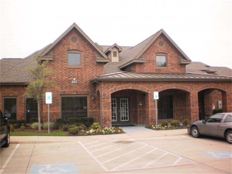 4317 Shepherd Lane, Balch Springs, TX 75180