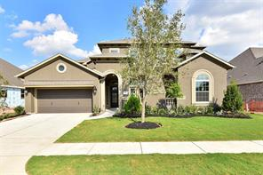 Houston Home at 11230 Linen Mills Cypress , TX , 77433 For Sale