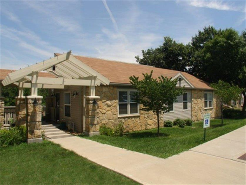 511 N 64th Street, Other, KS 66102