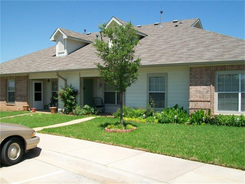 900 Ross Street, Vernon, TX 76384