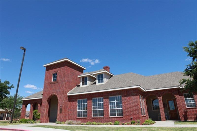 1600 W Clements Street, Odessa, TX 79763