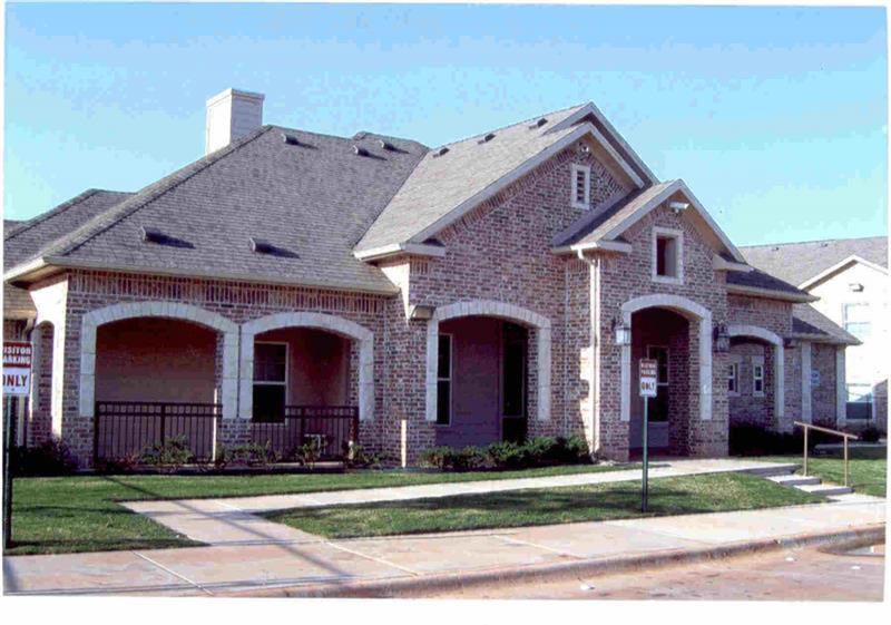 901 Airport Drive, Wichita Falls, TX 76305