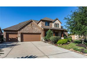 2301 Azahar Court, League City, TX 77573