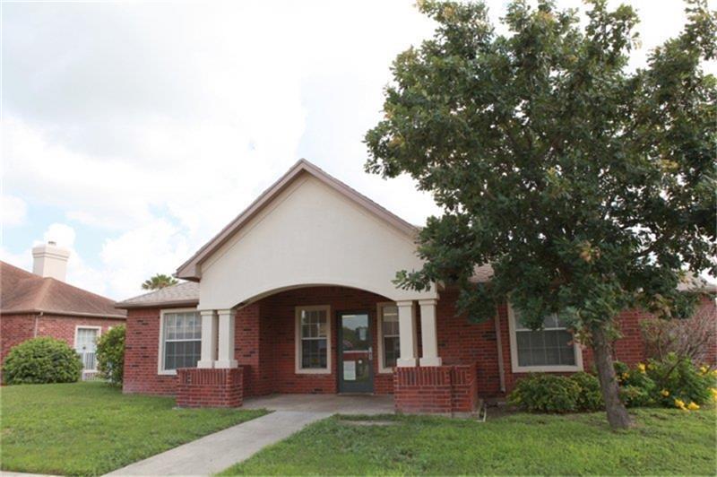 600 General Cavazos Boulevard, Kingsville, TX 78363