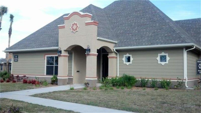 2100 Grapefruit Street, Brownsville, TX 78521