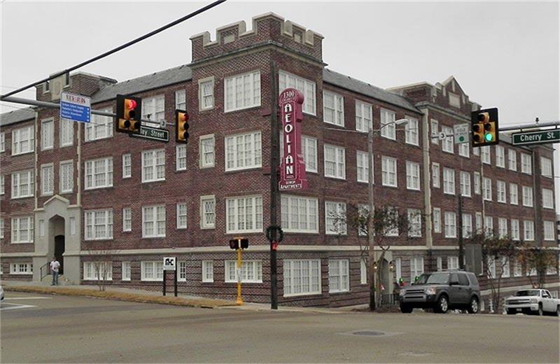 1300 Cherry Street, Vicksburg, MA 39180