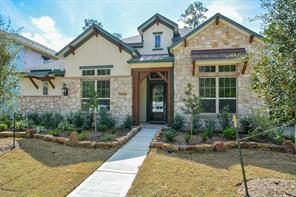 BRAND NEW ASHTON WOODS HOME - **HOME DID NOT FLOOD** New AW Home Mediterranean 1 story 4/3.5/3 game rm and study.