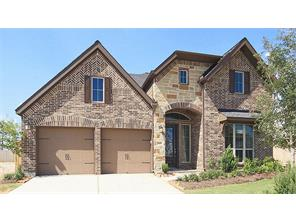 Houston Home at 28430 Asher Falls Lane Fulshear                           , TX                           , 77441 For Sale