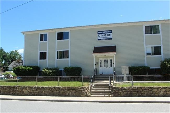 105 Plymouth Street, Other, MA 01420