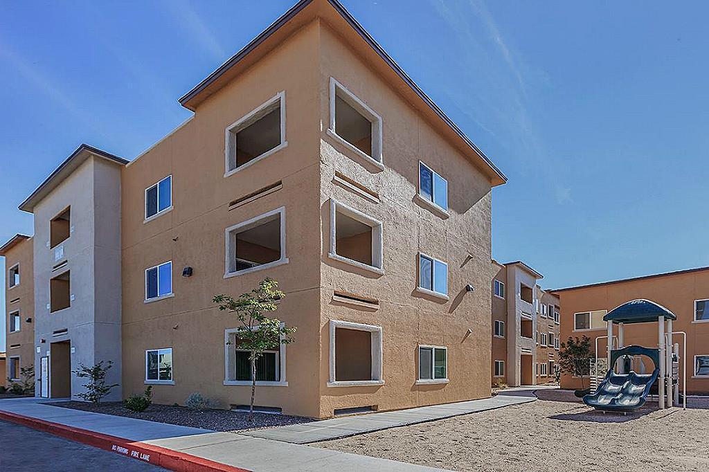 1330 New Harvest Place, El Paso, TX 79912