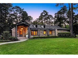 Houston Home at 225 Millbrook Street Piney Point Village , TX , 77024-7314 For Sale