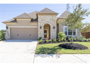 Houston Home at 2110 Karankawa Trail Katy , TX , 77493 For Sale