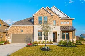 Houston Home at 25310 Angelwood Springs Tomball , TX , 77375 For Sale