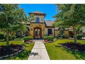 Houston Home at 28415 Tall Juniper Hill Drive Katy , TX , 77494 For Sale