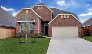 Houston Home at 24015 Via Viale Drive Richmond , TX , 77406 For Sale