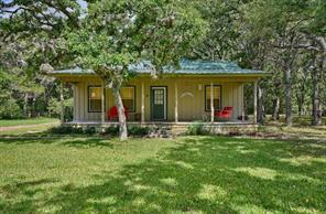 Houston Home at 1049 Walnut Street New Ulm , TX , 78950 For Sale