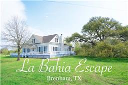 Houston Home at 701 Fm 390 Brenham , TX , 77833-8452 For Sale