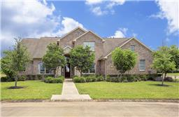 Houston Home at 2 Pebble Beach Manvel , TX , 77578-3359 For Sale