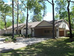 Houston Home at 27214 Robinson Road Conroe , TX , 77385 For Sale