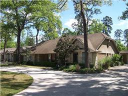 Houston Home at 27210 Robinson Road Conroe , TX , 77385 For Sale