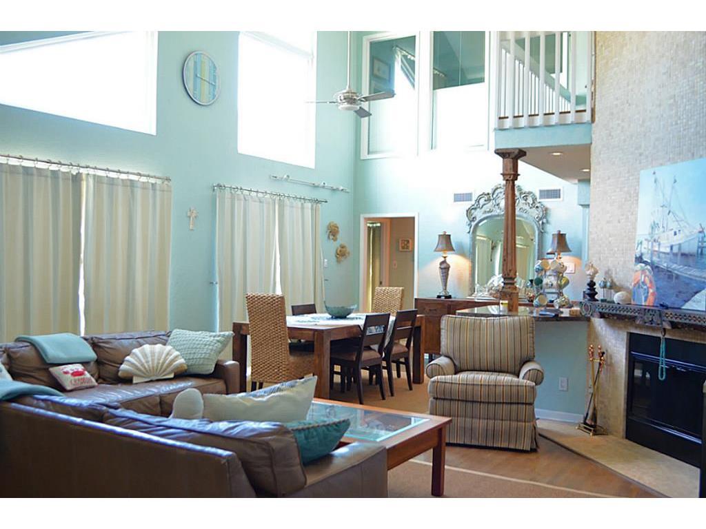 4219 Fiddler Crab Lane, Galveston, TX 77554 - HAR.com