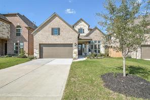 Houston Home at 11323 Thompson Bend Drive Humble , TX , 77346 For Sale
