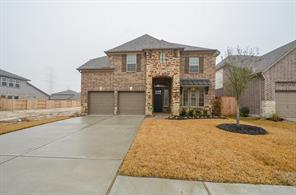 Houston Home at 1511 Hidden Hill Circle Humble                           , TX                           , 77339-4026 For Sale