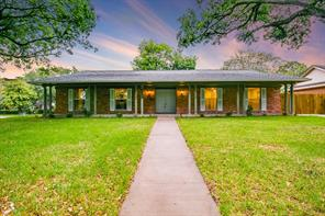 Houston Home at 4434 Sarong Drive Houston , TX , 77096-4427 For Sale