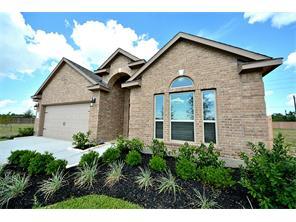 3111 Forest Creek Drive, Katy, TX, 77494