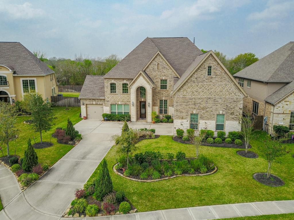 New Home Communities In Friendswood Tx