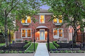 Houston Home at 1645 Kipling Street Houston                           , TX                           , 77006-4113 For Sale