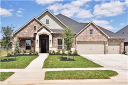 Houston Home at 2315 Brook Avery Katy , TX , 77494 For Sale
