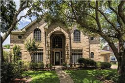 Houston Home at 3219 Canyon Links Drive Katy                           , TX                           , 77450-7654 For Sale