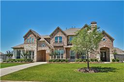 Houston Home at 17903 Fairhaven Hills Drive Cypress , TX , 77433-4173 For Sale
