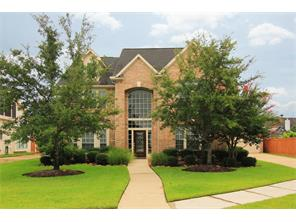Houston Home at 12415 Sandia Cove Court Houston                           , TX                           , 77041-6721 For Sale