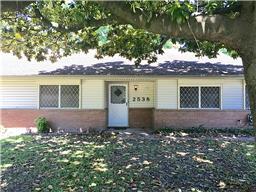2538 Violet St, Pasadena, TX, 77503