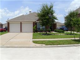 20526 Coleridge Ln, Richmond, TX, 77407