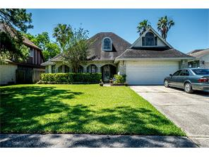 Houston Home at 6912 Foxcroft Lane Humble                           , TX                           , 77338-1310 For Sale