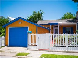 Houston Home at 1510 22nd Street Galveston , TX , 77550-8031 For Sale