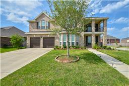 Houston Home at 2119 Meadow Wind Lane Pearland                           , TX                           , 77089-1469 For Sale