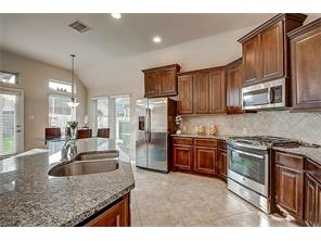 Houston Home at 1823 Majestic Falls Lane Richmond                           , TX                           , 77469-1813 For Sale