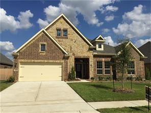 Houston Home at 14810 Caden Rock Lane Cypress                           , TX                           , 77429 For Sale
