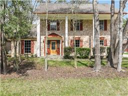 Houston Home at 54 Havenridge Drive The Woodlands                           , TX                           , 77381-2664 For Sale