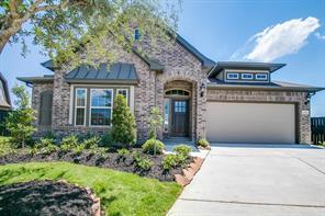 Houston Home at 902 Smokethorn Trail Richmond                           , TX                           , 77406 For Sale