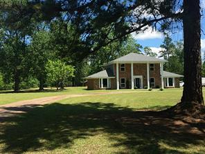 Houston Home at 1579 County Road 318 Cleveland , TX , 77327-8543 For Sale