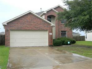 19610 Tully Meadows Court, Katy, TX, 77449